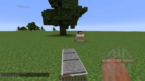 Minecraft fire fighting para Minecraft