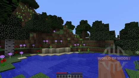 Jump Restricted para Minecraft