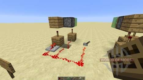 Double Triple Quadruple para Minecraft