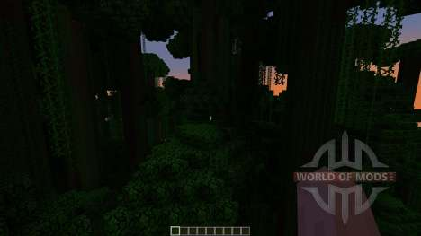 Minecraft SurvivalGames 4 Catching Fire para Minecraft