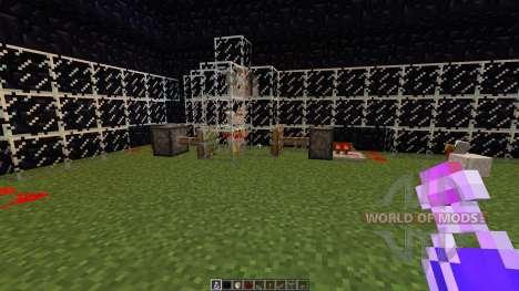 Chicken Bomb para Minecraft