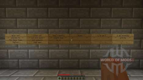 The Stone Tower Parkour para Minecraft