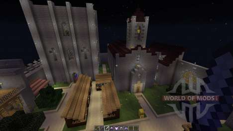 Kingdom Klash para Minecraft