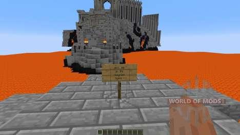 The Valyrian Tower para Minecraft