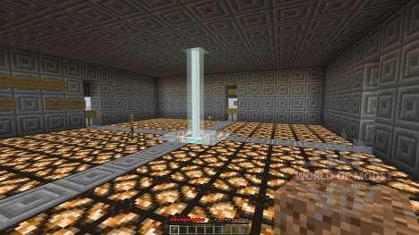 Hams MiniGame para Minecraft