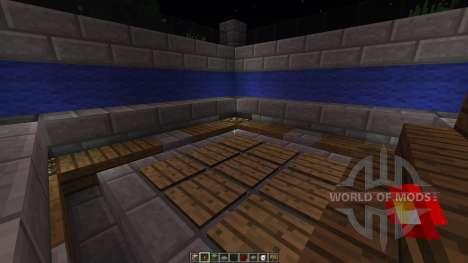 Dark Warfare para Minecraft