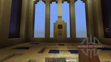 Sedimentary para Minecraft