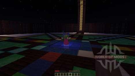 Zombius the Invincible Boss Fight para Minecraft