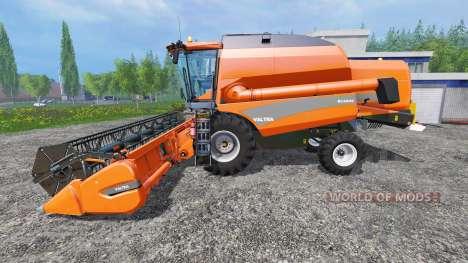 Valtra BC 4500 para Farming Simulator 2015