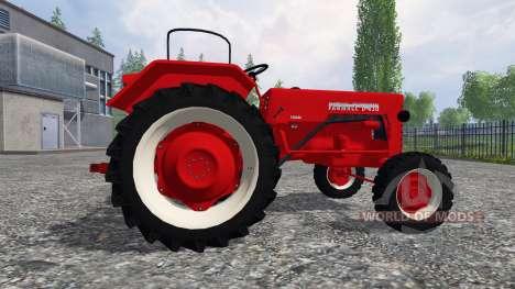 McCormick D430 v2.1 para Farming Simulator 2015