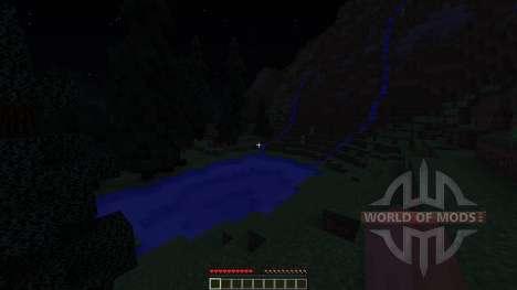 Primordial Islands para Minecraft