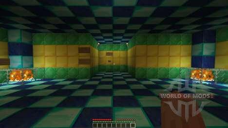 Die Suche nach dem Wither para Minecraft