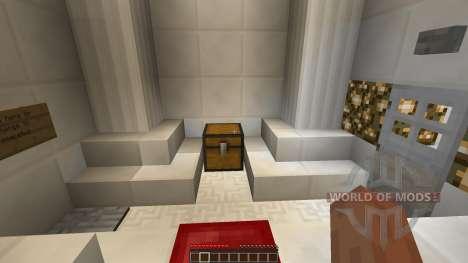 Preview para Minecraft