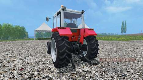 Massey Ferguson 698 [edit] para Farming Simulator 2015