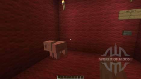 Parkour Map 2 para Minecraft