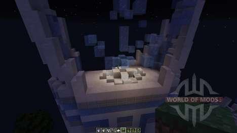 Volantro para Minecraft