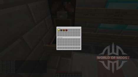 COMBAT GAMES 2 para Minecraft
