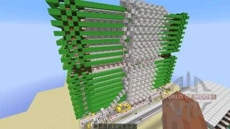 256 byte Disk Drive para Minecraft