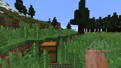 Secundus Island Custom Map survival ready para Minecraft