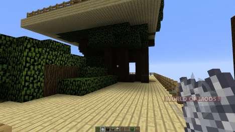 Giant Tree para Minecraft