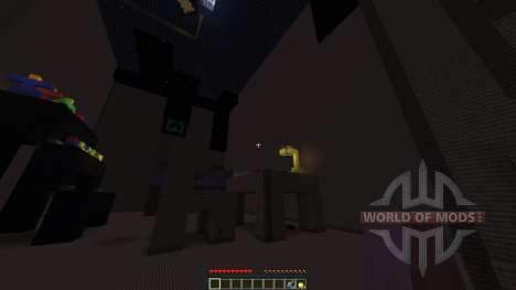 Wither Head Hunt 2 para Minecraft