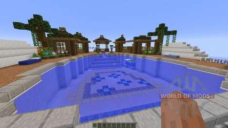 Project Exsea para Minecraft