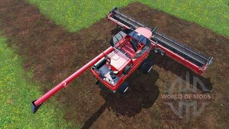 Case IH Axial Flow 9230 v1.3 para Farming Simulator 2015
