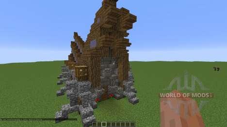 Building Turtorials para Minecraft
