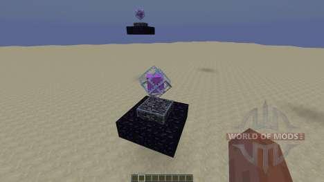Dragnoz Elemental Arrows para Minecraft