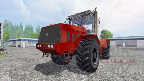 K-P3 Kirovets 744 v3.1 para Farming Simulator 2015