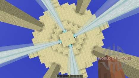 Kini Nui para Minecraft