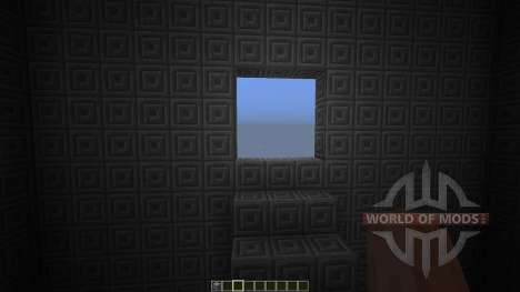 Starmine Map para Minecraft
