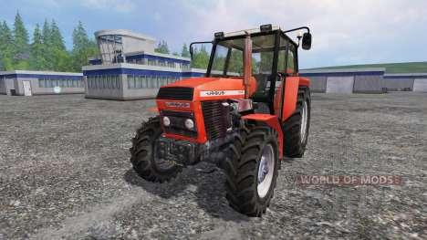 Ursus 1014 [new] para Farming Simulator 2015