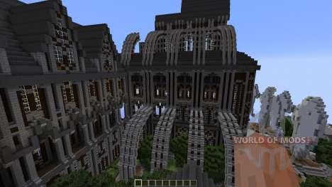 Pontem de Angelis para Minecraft
