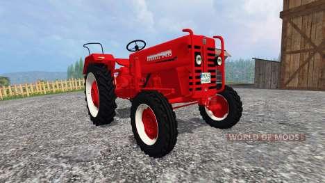 McCormick D430 v2.0 para Farming Simulator 2015