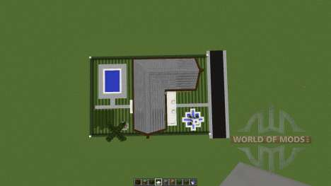 Edge para Minecraft