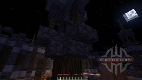 DeathmatchArena para Minecraft