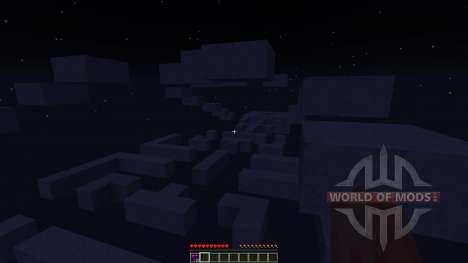 War of stick para Minecraft