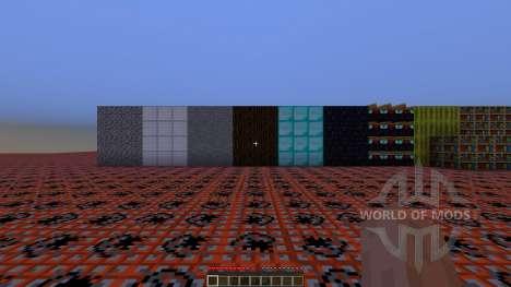 TNT Yo (TNT Island) para Minecraft