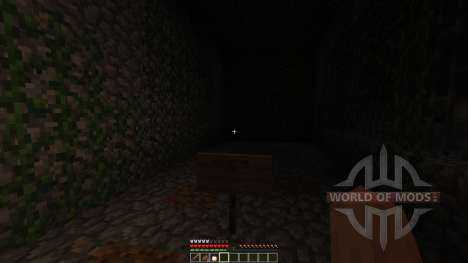 HAUNTED PRISON para Minecraft