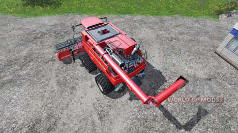 Case IH Axial Flow 9230s para Farming Simulator 2015