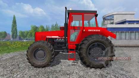 IMT 5210 para Farming Simulator 2015