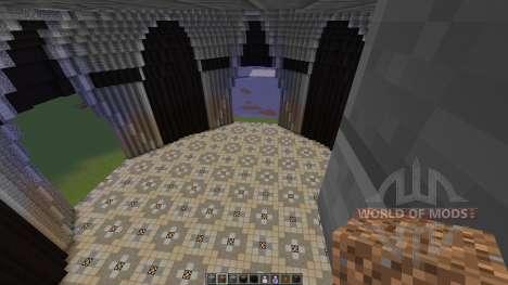 HitMe Faction Home para Minecraft
