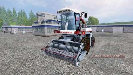 No-680M para Farming Simulator 2015