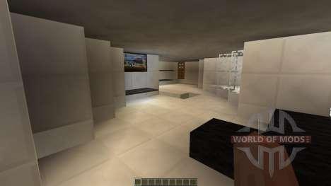 FOREST-SIDE AMODERN HOUSE para Minecraft