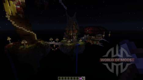 Zaehyrs Place para Minecraft
