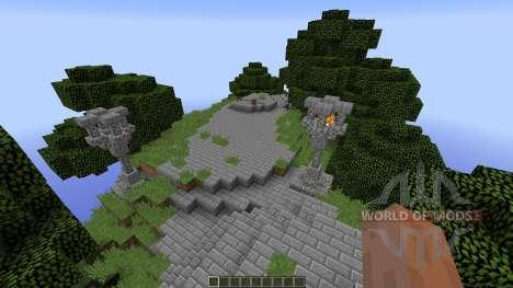 Siluis para Minecraft