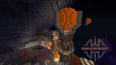 Nice Factions para Minecraft