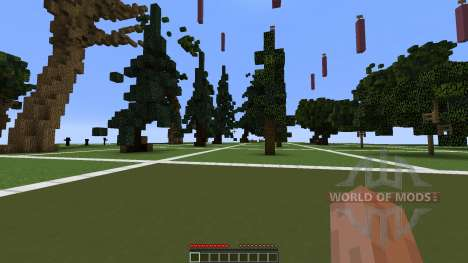 Environment Repository V3 para Minecraft