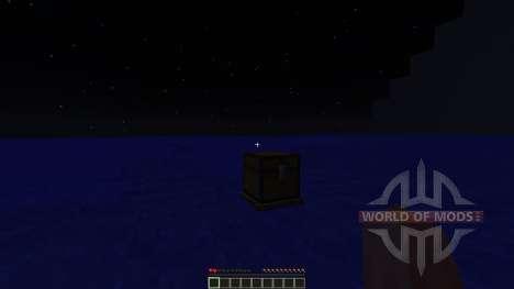 OneBlock: Survival Map para Minecraft